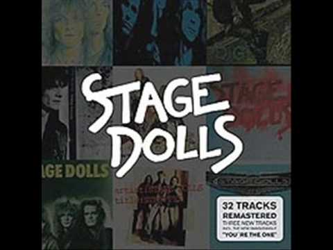 Stage Dolls - Rainin' on a sunny day