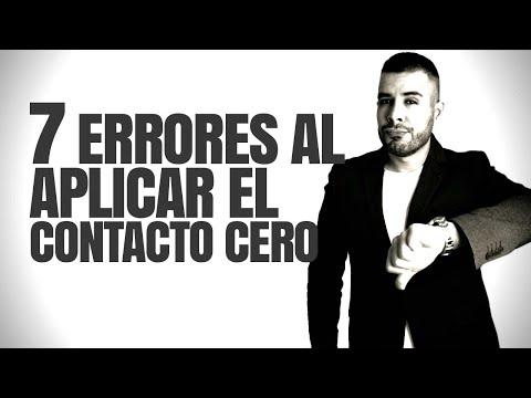 7 ERRORES AL APLICAR CONTACTO CERO A TU EX | CÓMO SUPERAR UNA RUPTURA AMOROSA