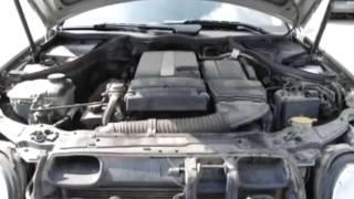 видео Автомобили Mercedes C-class
