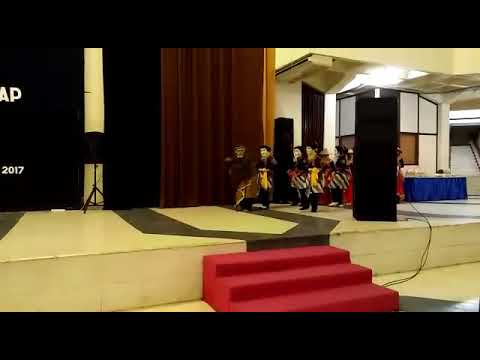 Dongkrek Kreasi Prajab Golongan 2 th. 2017 Binaan
