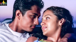 Yuva Movie Love & Drama Scenes Back to Back | Siddharth, Trisha, Suriya | Sri Balaji Video