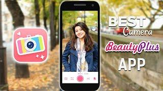 Beauty Plus Camera App 2019 | Easy Photo Editor | Selfie Camera screenshot 4