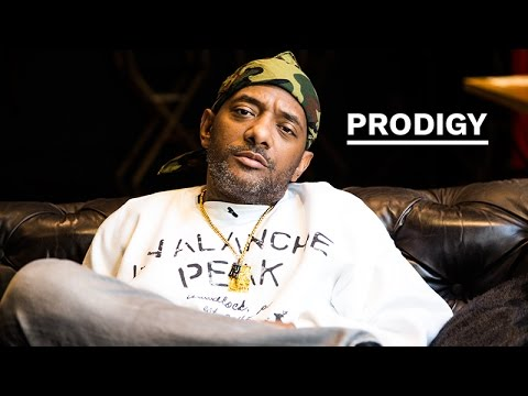 Prodigy Talks Biggest Misconceptions About Prison & His First Meal Upon Getting Out