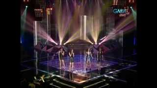 [HD] Party Pilipinas Believe - Rico Gutierrez
