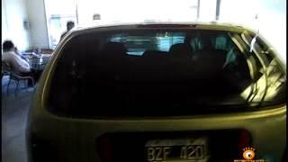 Renault Scenic 1999 270712