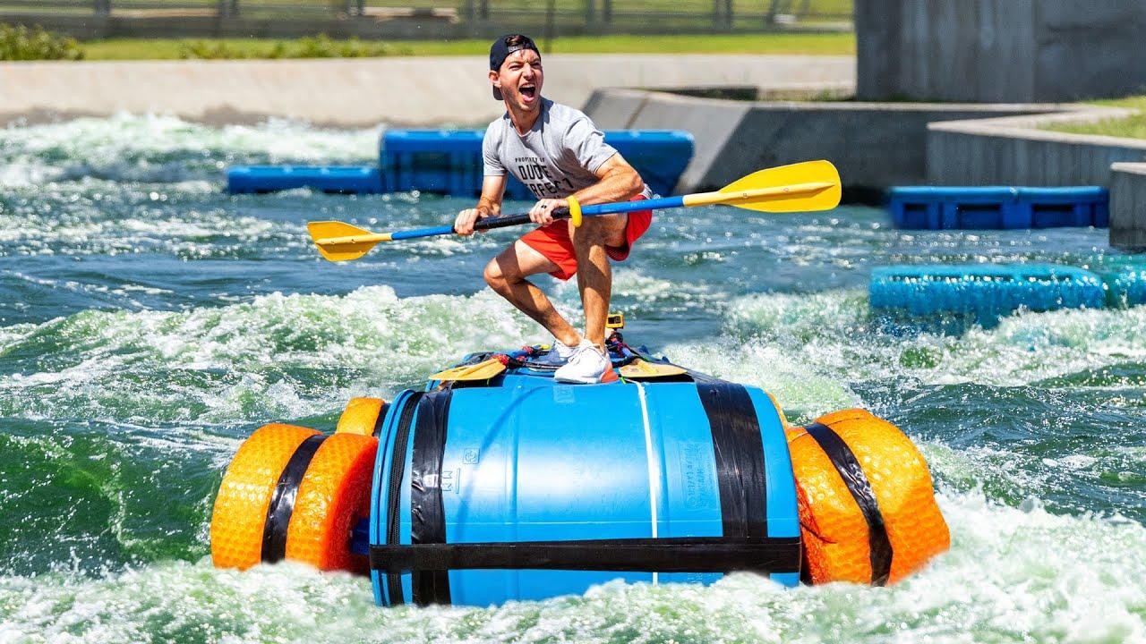 Download Build A Raft Battle