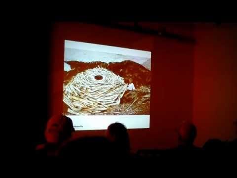 Contemporary Art Lecture Series: Installation Art