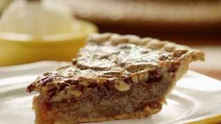 Pie Recipes - How To Make Pecan Pie