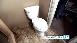 Tonight at 10: Exploding Toilets