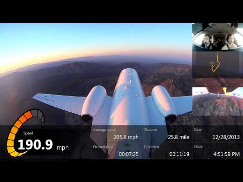 Citation Jet Pilot by Owners - by Airbus 380 External Cameras  like Sony ActionCam