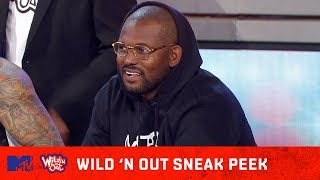 Schoolboy Q & Black Ink Crew's Ceaser & Charmaine Bring the Heat 🔥 Wild 'N Out