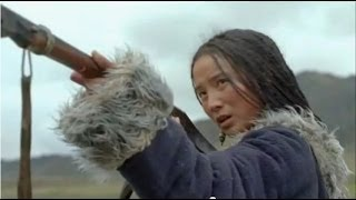 Tibetan Movie -  Once upon a time in Tibet