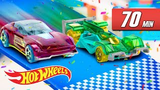 Ultimate Hot Wheels Experience! | Hot Wheels Unlimited | Hot Wheels