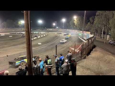 Bakersfield Speedway 10-12-18 Hobby Qualifier