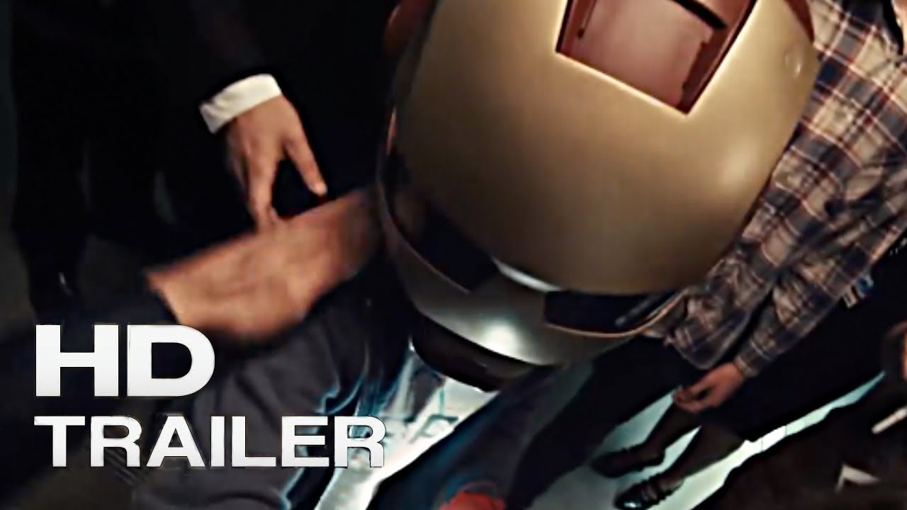 Spider-Man 2: Coming of Age Teaser Trailer [HD]