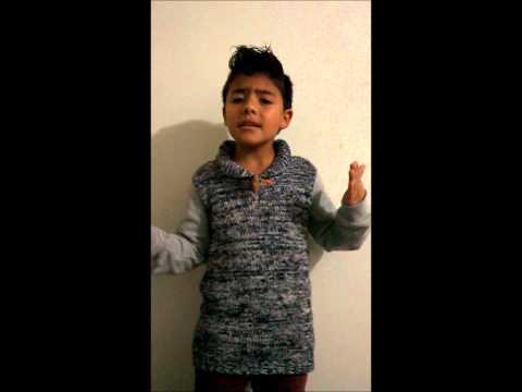 Cover (Another HeartBreak / Abraham Mateo)