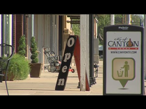 Canyon continues to attract new business