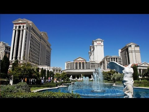 Caesars Entertainment Sells Four Casinos for Cash Infusion
