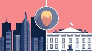 Trump: The President Who Is Still A Businessman | Let's Talk | NPR