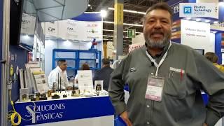 José Flores, de Progressive Components.