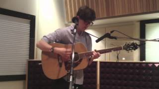 Homesick Song(hey Carolina)-Original Song-Kai Felsman (BurnBeforeBoston)