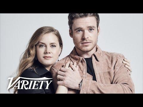 Amy Adams & Richard Madden - Actors on Actors -  Conversation