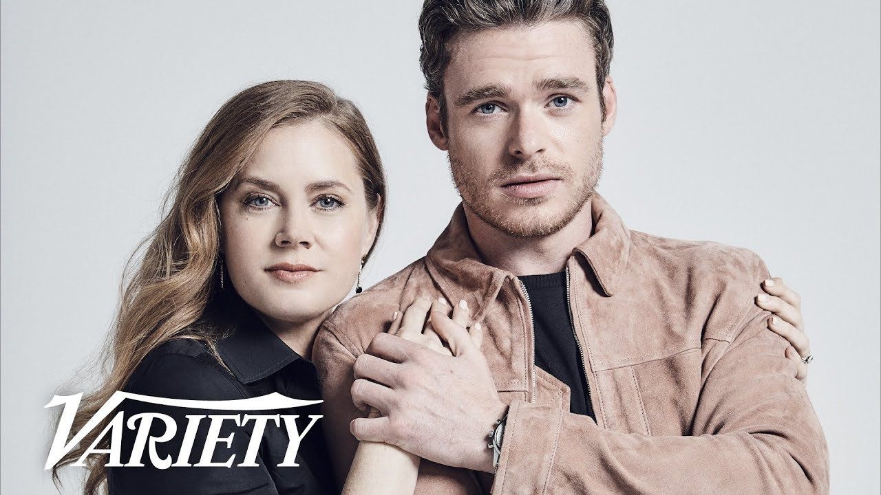 Amy Adams & Richard Madden - Actors on Actors - Full Conversation