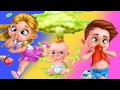 Fart Game - Baby Farts And Laugh - Funny Game For Kids