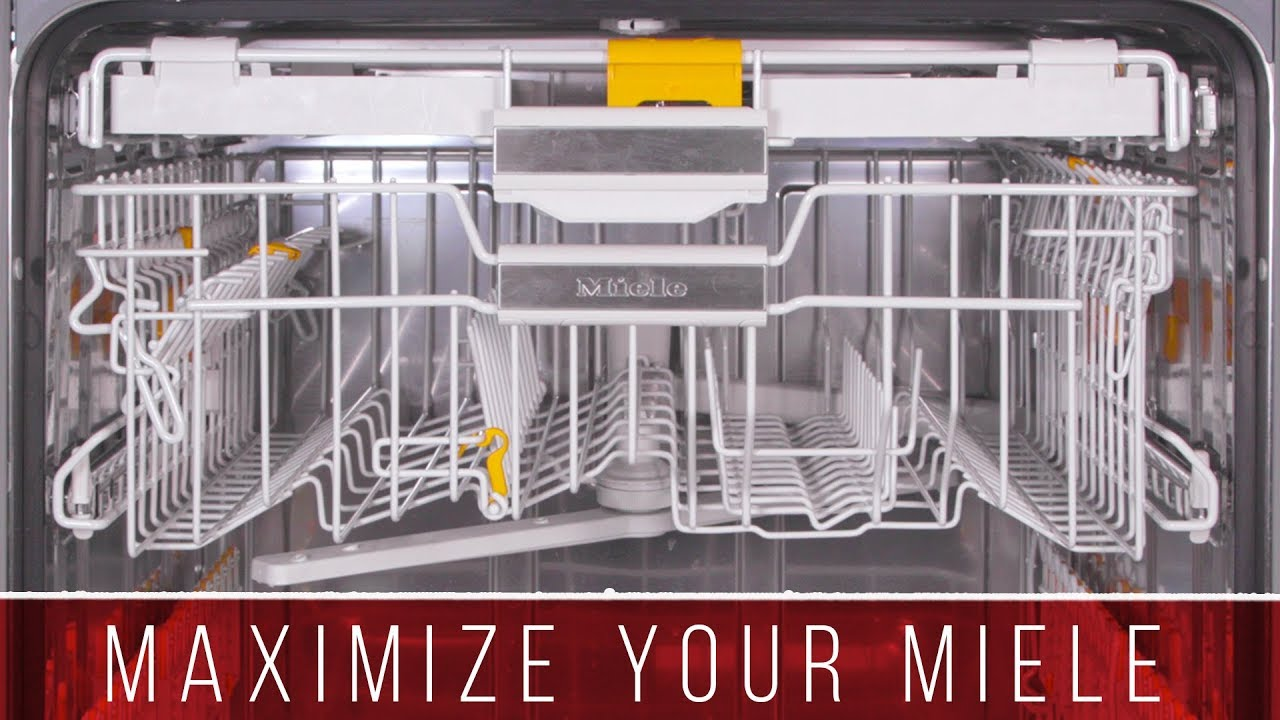 Miele Dishwasher Everything You Need To Know Review
