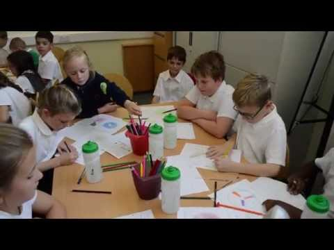 Positivity - Kemsley Primary Academy