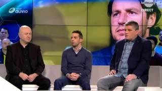 Yannick Ferrera :