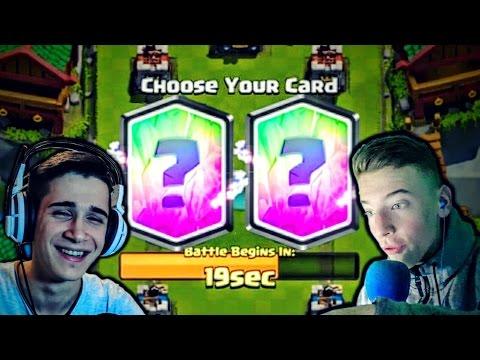 NAJBOLJI CHALLENGE IKADA! | Clash Royale #8