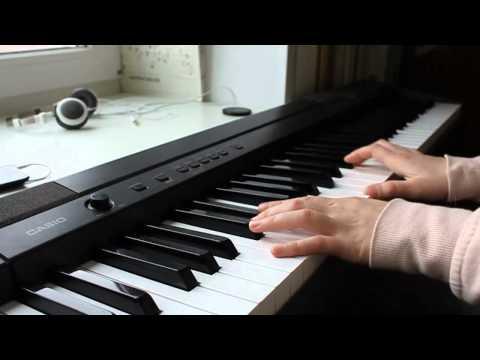 Evanescence   Eternal piano  Alisha