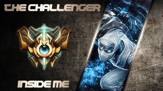 League Of Legends ITA The Challenger Inside Me #217