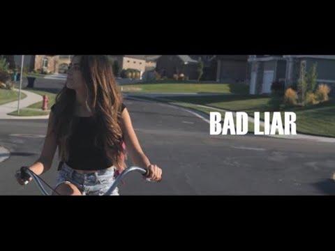 Bad Liar - Selena Gomez - Cover by Ashlund Jade