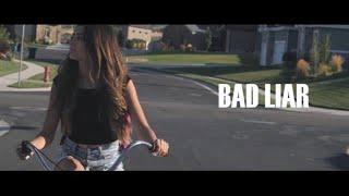 Video Bad Liar - Selena Gomez - Cover by Ashlund Jade download MP3, 3GP, MP4, WEBM, AVI, FLV Maret 2018