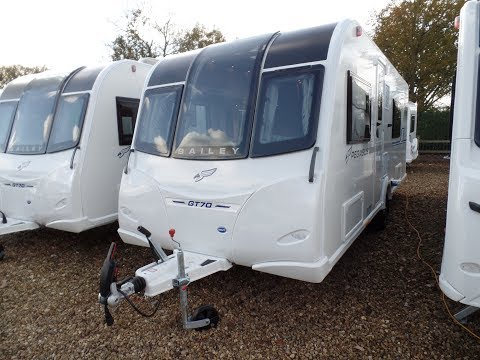 2018 Bailey Pegasus GT70 Verona tour by Venture Caravans & Motorhomes