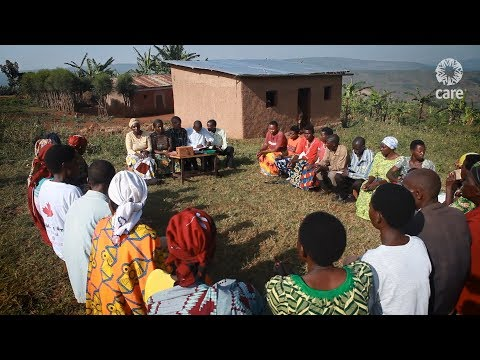 PowerUp: Eliminating Violence Against Women in Africa's Great Lakes