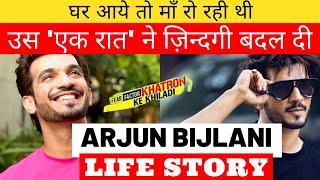 Arjun Bijlani Life Story/ Biography | Khatron Ke Khiladi 11 | Glam Up