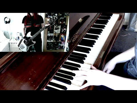 Car Radio // Twenty One Pilots (Piano,...