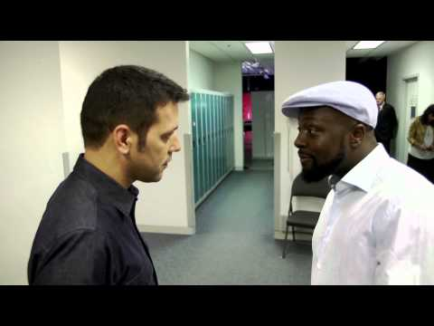 Wyclef Jean Talks About Steven Biko