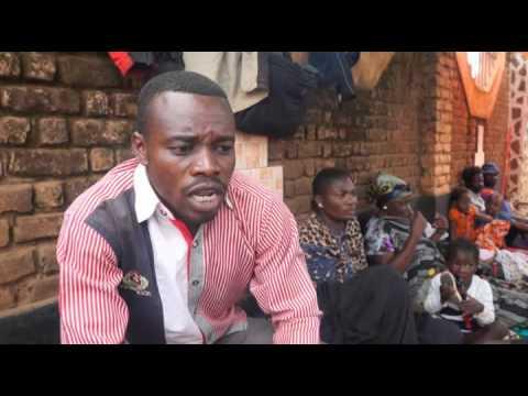 RDC -Sud Kivu : Sit – in au quartier général de la MONUSCO