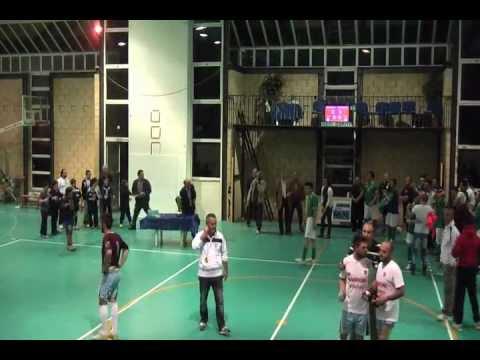 """Nepi Sport Event 2 -Virtus Monterosi 1 """"Partita di Calcetto a 5 Coppa Provincia di Viterbo"""