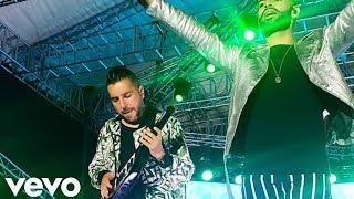 Alkilados X Bonny Lovy  - Ella Me Persigue - FestivalHeatGuayaquil HTV