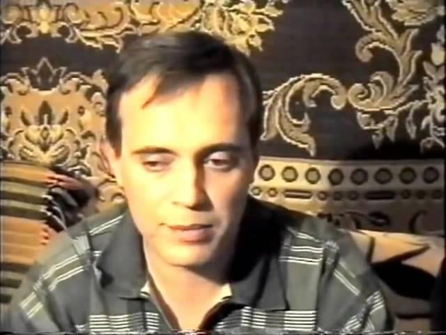 Последнее интервью Юрия Хоя (21 06 2000)