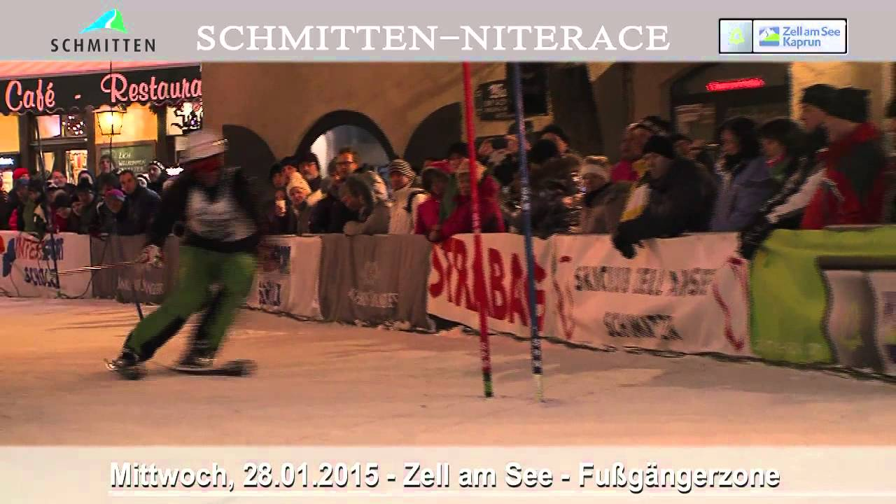 Schmitten NiteRace in Zell am See 2015 - Trailer