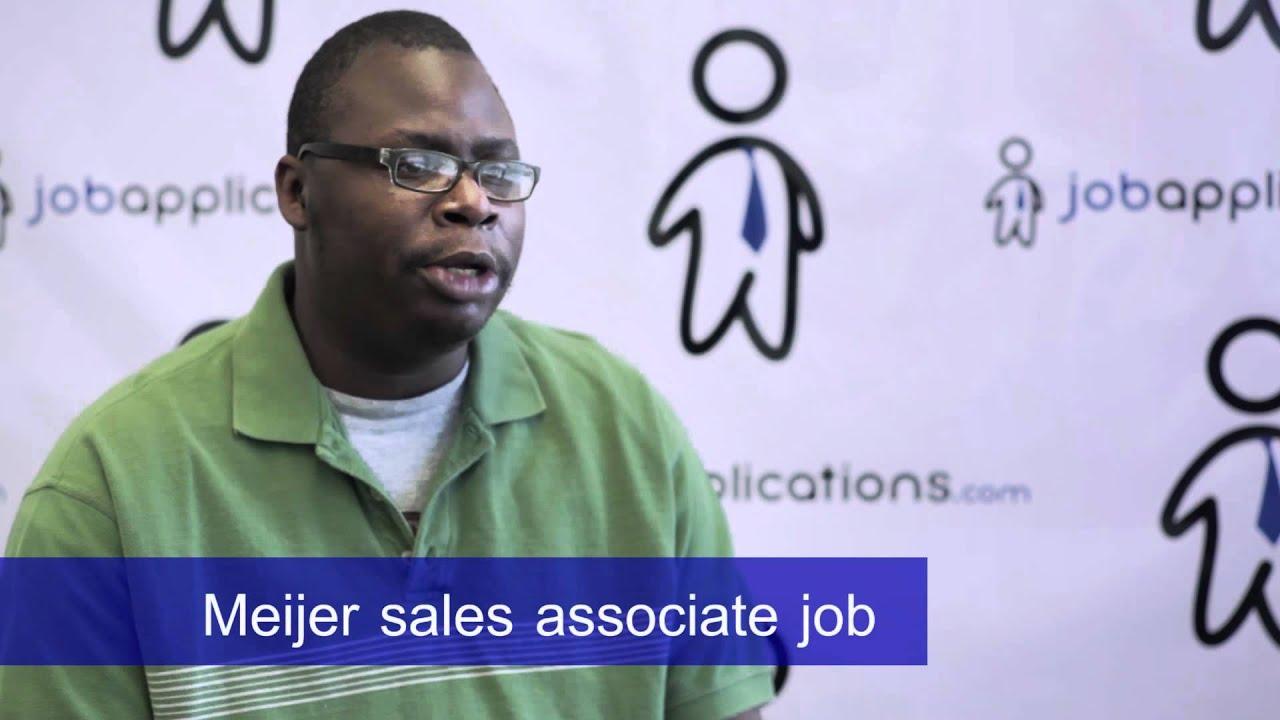 meijer application jobs careers online