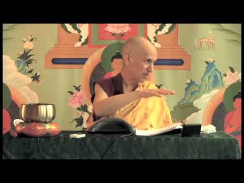 6-2-11 The Establishments of Mindfulness in Shantideva's Engaging in the Bodhisattva's Deeds #9