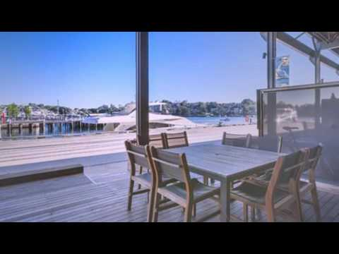 Commercialproperty2sell : Office Space For Sale : CREATIVE WATERFRONT COMMERCIAL SUITE In Sydney,NSW