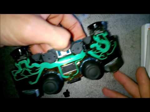 TUTO Réparer les boutons de la manette ps4 Fr Hd